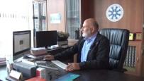 PROFESÖR - TYB Erzincan Şubesi Açılıyor