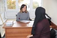 CAHIT ZARIFOĞLU - Ümraniye Belediyesinden Ücretsiz Psikolojik Danışmanlık Hizmeti