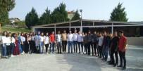 ÜNİAK Kargı'da Üniversite Öğrencileriyle Buluştu