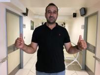 SPERM - Utandığı İçin 13 Yıl Doktora Gitmedi, Tedavisinin Ardından Baba Oldu