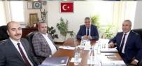 Vali Aykut Pekmez Açıklaması 'Aksaray OSB'si İvme Kazandıracak'
