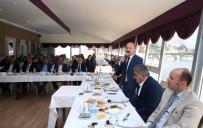 KAMU GÖREVLİSİ - Vali Varol Açıklaması 'Muhtarlık Tamamen Ülkemize Özgü Bir Yönetim Modeli'
