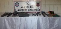 DİZÜSTÜ BİLGİSAYAR - Van'daki EYP'li Saldırıyla İlgili 8 Gözaltı