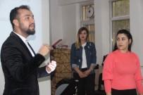 BOZOK ÜNIVERSITESI - Yozgatlı Öğrenciler Hakkari'de