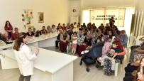 MEME KANSERİ - Zeytinköy'de Meme Kanseri Bilgilendirme Toplantısı