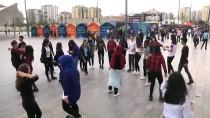 GENÇLİK VE SPOR BAKANLIĞI - Ziraat Bankası Diyarbakır Gençlik Festivali'ne Yoğun İlgi