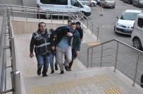 POLİS MEMURU - Zonguldak'ta FETÖ Soruşturması; 4 Gözaltı