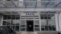 Zonguldak'ta İş Kazası Açıklaması 1 Ölü
