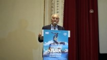 İSMAIL GÜNEŞ - '2. Uluslararası Türk Dünyası Filmleri Haftası' Başladı