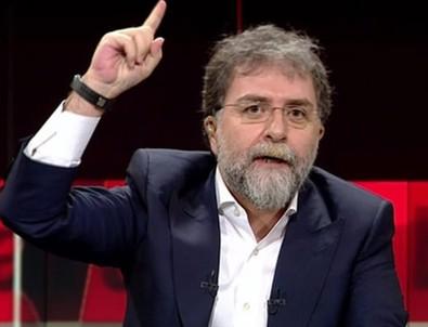 Ahmet Hakan'dan CHP'yi kızdıracak sözler