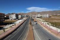 KELEBEKLER VADİSİ - Ahmet Yesevi Caddesinde Sona Gelindi