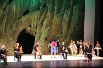 PIYANIST - Antalya DOB, Sihirli Dünya'yı Sahneliyor