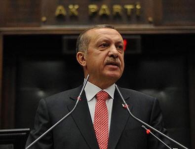 Cumhurbaşkanı Erdoğan: Geride bırakıyoruz