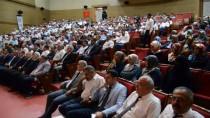 MÜFTÜ VEKİLİ - Batman'da Camiler Ve Din Görevlileri Haftası Kutlanıyor
