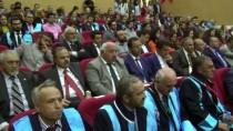MUSTAFA KÖSEOĞLU - Bayburt Üniversitesi'nde Yeni Akademik Yılı Açılış Töreni