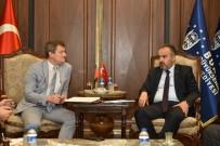 BELARUS - Belarus'dan Bursa'ya İşbirliği Çağrısı