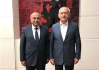 DEMOKRASİ PARKI - Çiğli'deki Açılışlar CHP Lideri Kemal Kılıçdaroğlu'ndan