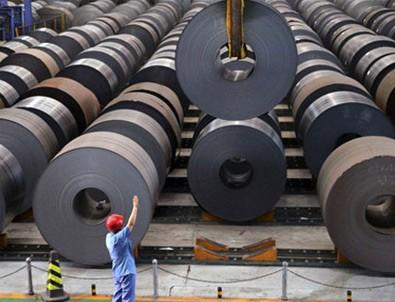 Demir çelik ithalatında korunma önlemi