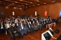 SİBER GÜVENLİK - Dijital Ulaşım Bursa'da Tartışıldı
