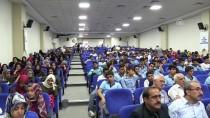 Diyarbakır'da 'Selahaddin-İ Eyyubi Ve Kudüs'ün Yeniden Fethi' Konferansı