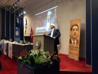 BAŞÖRTÜSÜ - Eğitim Bir Sen 1 Nolu Şube Başkanı Kalkan Açıklaması '17 Kasım'da Sandıktan Daha Güçlü Çıkacağız'