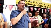 MECLİS BAŞKANLIĞI - El Bab'da Bombalanan Binayı Okula Çevirdiler