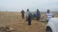 AKBAYıR - Elbistan'da Kaçak Avda Kullanılan Ses Düzeneği Ele Geçirildi