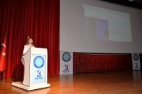 MEHMET YÜCE - Elektronik Yayıncılığın Geleceği Uludağ Üniversitesi'nde Konuşuldu