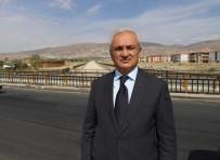 Erzincan Belediyesinden Asfalt Çalışmaları