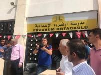 MECLİS BAŞKANLIĞI - ESTP'den El Bab'a 'Erzurum' Mührü