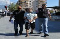MAHMUTLAR - FETÖ'den Aranan Eski Emniyet Müdürü Yakalandı