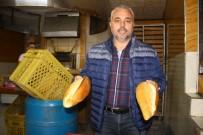 FIRINCILAR - Fırıncı Ucuz Ekmek İçin Hükümetten Destek Bekliyor