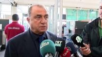 SİNAN GÜMÜŞ - Galatasaray, Portekiz'e Gitti