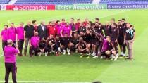 SELÇUK İNAN - Galatasaray, Porto Maçına Hazır