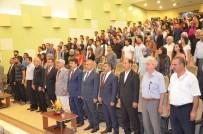 BIYOLOJI - HRÜ Fen Edebiyat Fakültesi Yeni Eğitim - Öğretim Yılına Başladı