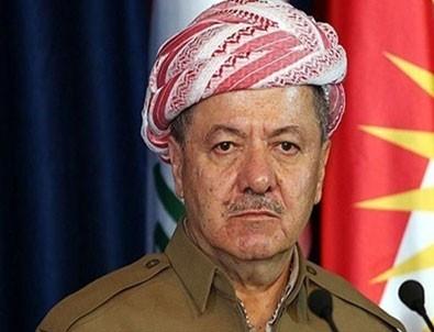 Barzani yine kazandı