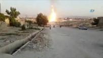 İTFAİYECİLER - İran'da Doğalgaz Boru Hattında Patlama