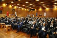 SEDAT ŞAHIN - İstanbul'da Toplu Ulaşımın Yüzde 80'İ Dijitalleşti