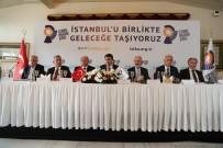 SIĞINMACI - İstanbul İçin 10 Yılda 773 Projeye 694 Milyon TL Destek