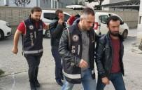 TERÖRIZM - İstanbul Merkezli Dev 'Para' Operasyonunda Samsun'da 7 Kişi Gözaltına Alındı