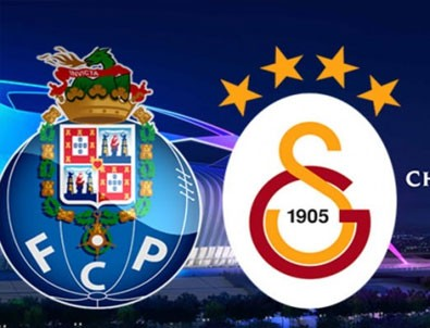 İşte Porto - G.Saray maçının kanalı!