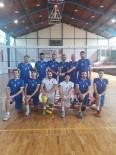 KAĞıTSPOR - Kartepe Belediyespor'dan Turnuva Şampiyonluğu