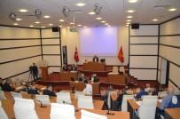 KASTAMONU ÜNIVERSITESI - Kastamonu Belediyesi Ekim Ayı Meclis Toplantısı Gerçekleştirildi