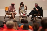 OYUNCULUK - Khaled Mouzanar Açıklaması 'Bu Film, En İyi Türkiye'de Anlaşılabilir'