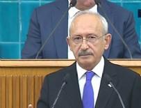 GRUP TOPLANTISI - Kılıçdaroğlu'dan McKinsey tepkisi: Anlaşmayı iptal et