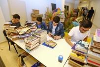 BAŞAKŞEHİR BELEDİYESİ - 'Kitap Köprüsü' Büyüyor, Kitaplar Paylaştıkça Çoğalıyor