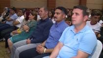 KÜLTÜR BAKANı - KKTC'den Çanakkale Kamplarına İki Yılda 10 Bine Yakın Öğrenci Katıldı