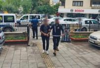SOĞUCAK - Kuşadası'nda Bir Cezaevi Firarisi Ve 2 Hırsızlık Şüphelisi Yakalandı