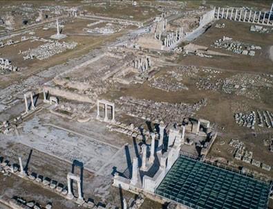 Laodikya'yı Anadolu insanı kurmuş