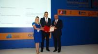 LÜTFİ KIRDAR - MEÜ Teknoloji Transfer Ofisi'ne 3 Madalya